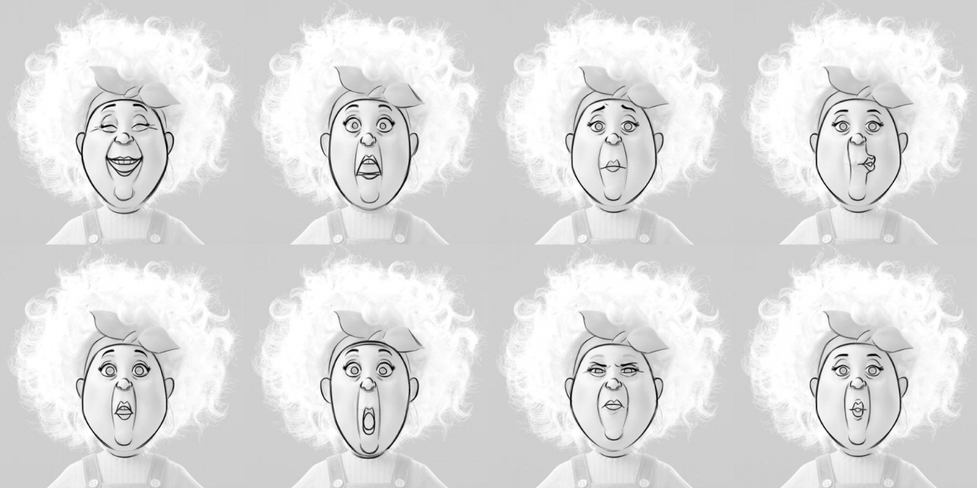 S G gran expressions